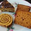 サンドゥニ - 料理写真: