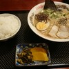 居酒屋 松ちゃん - 料理写真:どことなくクラシカルなセット