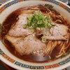 武田中華そば - 料理写真:中華そば 大盛