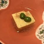 浜咲き - たまご豆腐