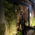 焼き鳥カフェ 鶏小屋 -