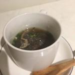 チョーハンの餃子 -