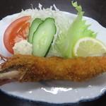 海の幸 魚虎 - 夕食