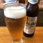 まつや - ノンアルビール