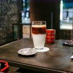廚 otona くろぎ - ■アイスカフェオレ
