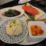 湘南の魚とワインの店 ヒラツカ - 前菜盛合せ