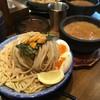 濃厚つけ麺 荒波屋 - 料理写真: