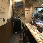 Griddle Kitchen MAI - 店内