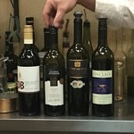 Griddle Kitchen MAI - 赤ワイン