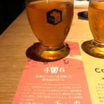 スプリングバレーブルワリー 京都 -