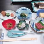 今井荘 - 料理写真: