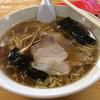 中華亭 - 料理写真:中華そば
