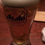 93271297 - 生ビール 410円(税抜)