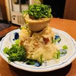 とり吉 - ポテトサラダ(450円)