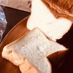 ハートブレッドアンティーク - 生食パン