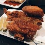 鳥つね - 料理写真: