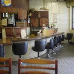 カレーヤ食堂 -