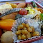 四季菜 - 料理写真: