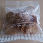 HOUSE清川屋 - 料理写真:シナモンクッキー