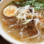春水堂 - 五香淡麺