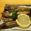こけし - 料理写真:目光の唐揚げ