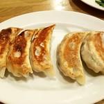 佳名℃ - 焼き餃子