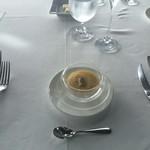 93294171 - * ランチアニバーサリープラン メッセージプレートでお祝い!食前酒&雲丹フラン&豪華メイン料理ランチ (税サ込)4,950円 / 人