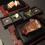 AJITO - * 五右衛門コース飲み放題付き (税サ抜) 4,500円