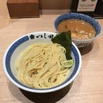 つじ田 - 濃厚特製つけ麺