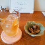 バー&カフェ タマコ - 料理写真: