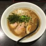 寳龍 - 魚介豚コク醤油