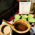 パンドラ - 自家製食べるラー油!