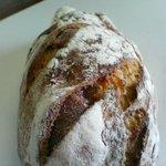 リリライン - イチジクのパン