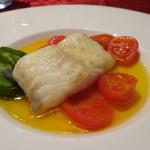デルソーレ - お魚料理