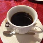 デルソーレ - コーヒー
