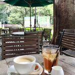 Cafe Shakey's - コーヒー&アイスミルクティー