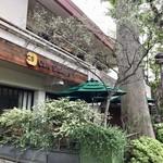 Cafe Shakey's - 外観