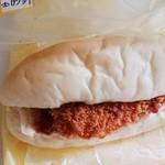 93307501 - 鮭フライ 360円+税
