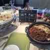 プレミアホテル CABIN - 料理写真:日替わりメニュー