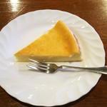 河崎蔵 - チーズケーキ