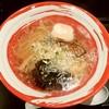 二代目らーめんごらく - 後楽 - 料理写真:二代目 らーめん ごらく @北見 函館塩らーめん(800円)