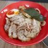 バリバリジョニー - 料理写真:こってりつけ麺