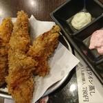 牡蠣 やまと - 牡蠣フライ♪