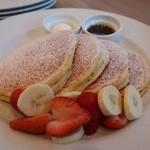 サラベス - バターミルクパンケーキ