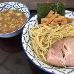 兎に角アナザーリーフ - つけ麺 大盛り