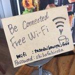 93313078 - Wi-Fiも利用できます