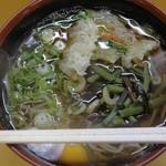三沢駅食堂 - 料理写真: