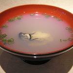 天扇 - 牡蠣汁