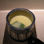 天扇 - 茶碗蒸し