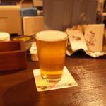 93316779 - 2018.9 TOKYO 隅田川ブルーイングのケルシュスタイルS